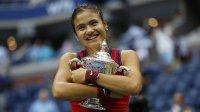 Невероятната приказка на Ема Радукану завърши с титлата на US Open