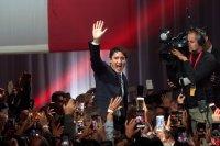 Предсрочни парламентарни избори в Канада
