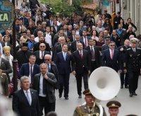 снимка 7 Радев: Вярата на нашия народ в неговите собствени сили ни е нужна и днес (СНИМКИ)