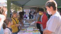 """Рециклиране в Русе: """"Стара хартия срещу нова книга"""""""