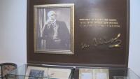По повод 100 години от кончината: Показват ценни експонати, свързани с Иван Вазов