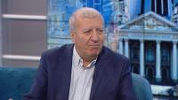 Александър Томов: Битката вече не е генералска, битката вече е генерали срещу професори