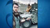 От първо лице: Кабул - месец с талибаните
