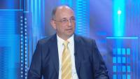 Николай Василев: Ако правителството на Слави се беше състояло, нямаше да предложи актуализация