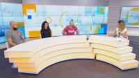 Ултрамаратонецът Красимир Георгиев събира средства за нов физкултурен салон
