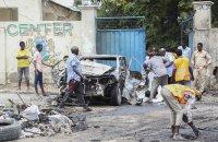 8 загинали при самоубийствен атентат в Сомалия