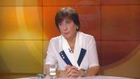 Ренета Инджова: Партиите на протеста се самообявиха за такива