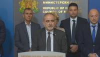 Пътни строители след срещата с Янев: Докато има диалог, ще се въздържаме от протестни действия