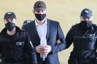 Окончателно: Пускат под домашен арест обвинения за смъртта на Милен Цветков