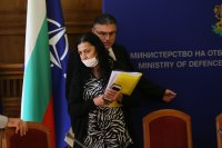 Защо загина подполковник Терзиев? Вдовицата му зададе въпроси към разследващите катастрофата
