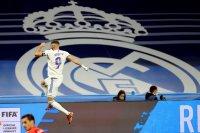 Реал Мадрид с впечатляващи данни след разгрома над Майорка