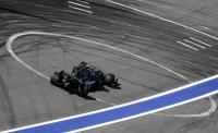 Дъжд отмени последната тренировка за Гран При на Русия
