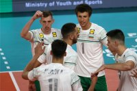 Волейболистите продължават в Топ 8 на Световното след втори успех