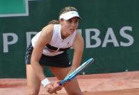 Виктория Томова с лек спад в ранглистата, въпреки отличната си игра във Валенсия