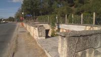 След зрителски сигнал: Ремонтират опасен подлез във Варна