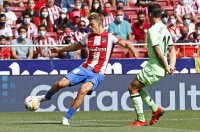 Атлетик (Билбао) удържа 0:0 като гост на Атлетико (Мадрид)
