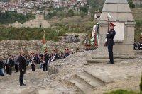 снимка 8 Радев: Вярата на нашия народ в неговите собствени сили ни е нужна и днес (СНИМКИ)