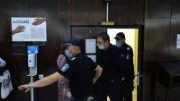 """Задържаният за палежа на """"Купола"""" в Благоевград остава в ареста"""
