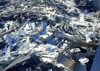 Над 37 тона отпадъци от България спряха на Дунав мост румънските власти