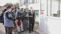 БЧК започна раздаването на храна: Повече от 550 000 души ще бъдат подпомогнати