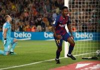 Новият №10 на Барселона все по-близо до завръщане на терена