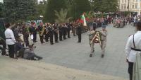 Русе отбеляза тържествено Деня на независимостта