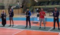 Злато, сребро и два бронза за България на турнира по фехтовка в Пловдив