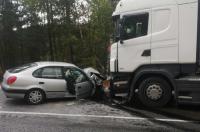 Две жертви и двама тежко ранени след челен удар на пътя Разлог - Юндола