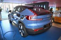 """""""Волво"""" изоставя кожата и залага на електрически автомобили в бъдеще"""