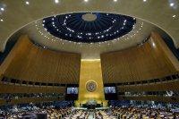 COVID-19 и последствията - фокус на срещата на световните лидери в ООН