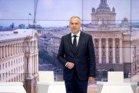 Бойко Василев: Българите се скараха заради социалните мрежи и пандемията. Първото ни започна, а второто ни довърши