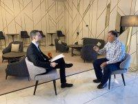 """Специално за БНТ: Джон Харис, съоснователят на """"Политико"""""""