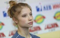 Златното момиче Ерика Зафирова стана почетен гражданин на Кюстендил