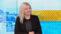 """Цецка Бачкова: """"Демократична България"""" ще има кандидат-президентска двойка"""