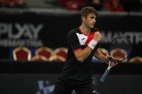 Александър Донски е на 1/4-финал във Франция