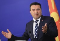 Заев: Няма да наричаме българите фашисти, ще отговорим на исканията на Радев