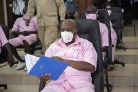 """Вдъхновителят на """"Хотел Руанда"""" е обвинен в тероризъм"""