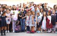 По-малко от 1% учители и ученици под карантина в началото на учебната година