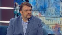 """Настимир Ананиев, """"Волт"""": Надеждата са Петков и Василев, предоставяме им техническото средство"""