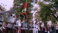 България празнува Деня на независимостта - как преминаха честванията в страната