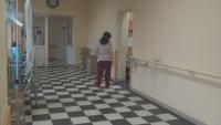 Ямболската болница затвори детското си отделение заради заболели от ковид
