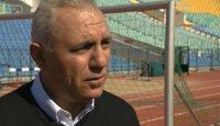 Христо Стоичков пожела успех на ЦСКА, но се оказа пророк за българския футбол