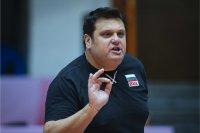 Мартин Стоев с ценни съвети към волейболните национали преди Световното