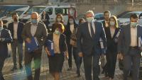 ГЕРБ-СДС ще обявят своя кандидат за президент на 12 октомври (Обзор)