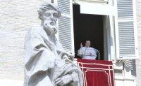 Влизането във Ватикана само със здравен сертификат от 1 октомври