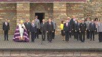 Във Велико Търново е кулминацията на честванията за 113 години независима България