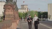 Вотът в Германия: Олаф Шолц и Армин Лашет имат много близки резултати