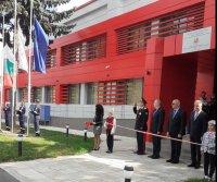 Откриха обновената сграда на Първа пожарна служба в Русе