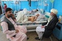ООН спасява с 45 млн. долара здравната система на Афганистан