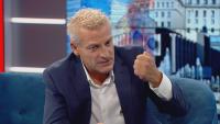 Петър Москов: Необходима е активна, масирана и ясна кампания за ваксинация